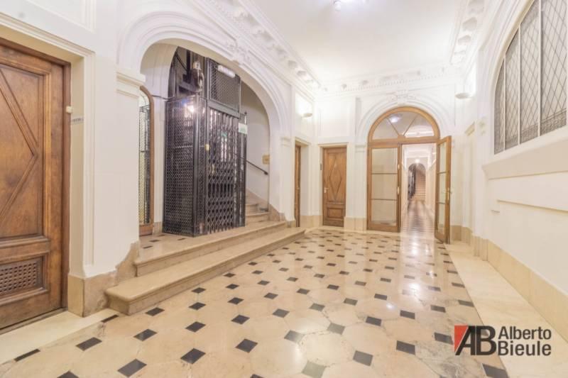 Foto Departamento en Venta en  Recoleta ,  Capital Federal  Rodriguez Peña  al 2067 3°A