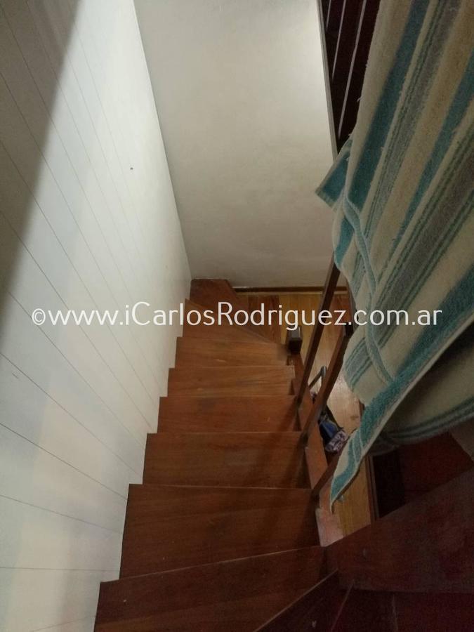 Foto Casa en Venta en  Monte Castro,  Floresta  Miranda al 4600