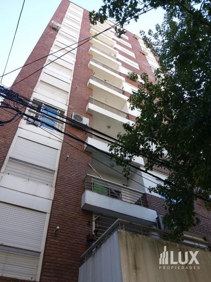 Departamento monoambiente alquiler 3 de Febrero 3200 - Rosario