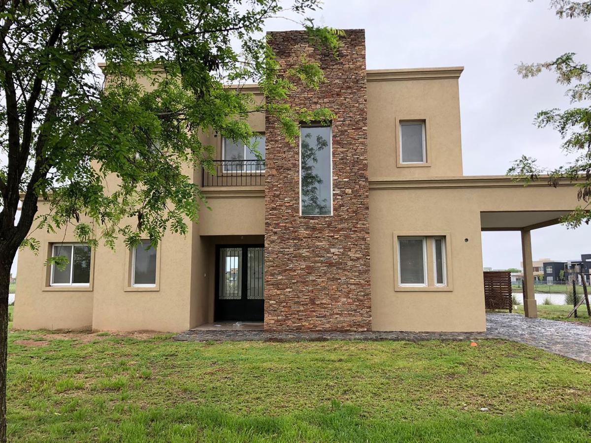Foto Casa en Alquiler en  El Canton,  Countries/B.Cerrado (Escobar)  Barrio Norte al 100