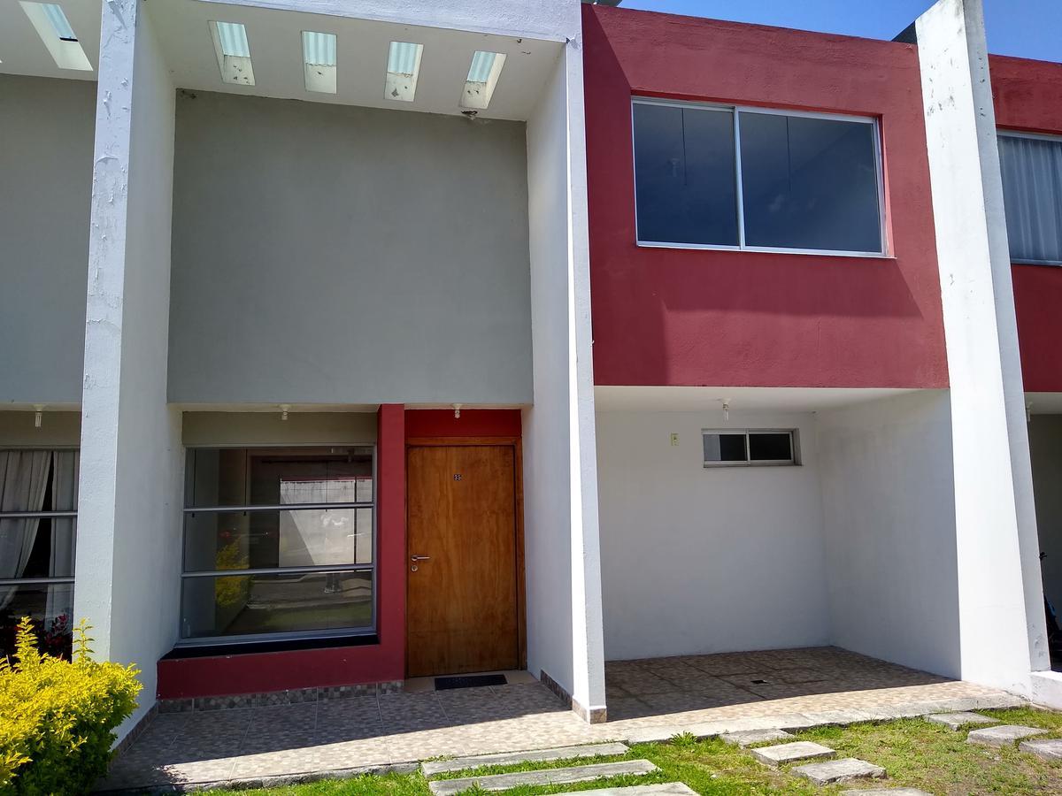 Foto Casa en Alquiler en  Los Chillos,  Quito  MIRASIERRA