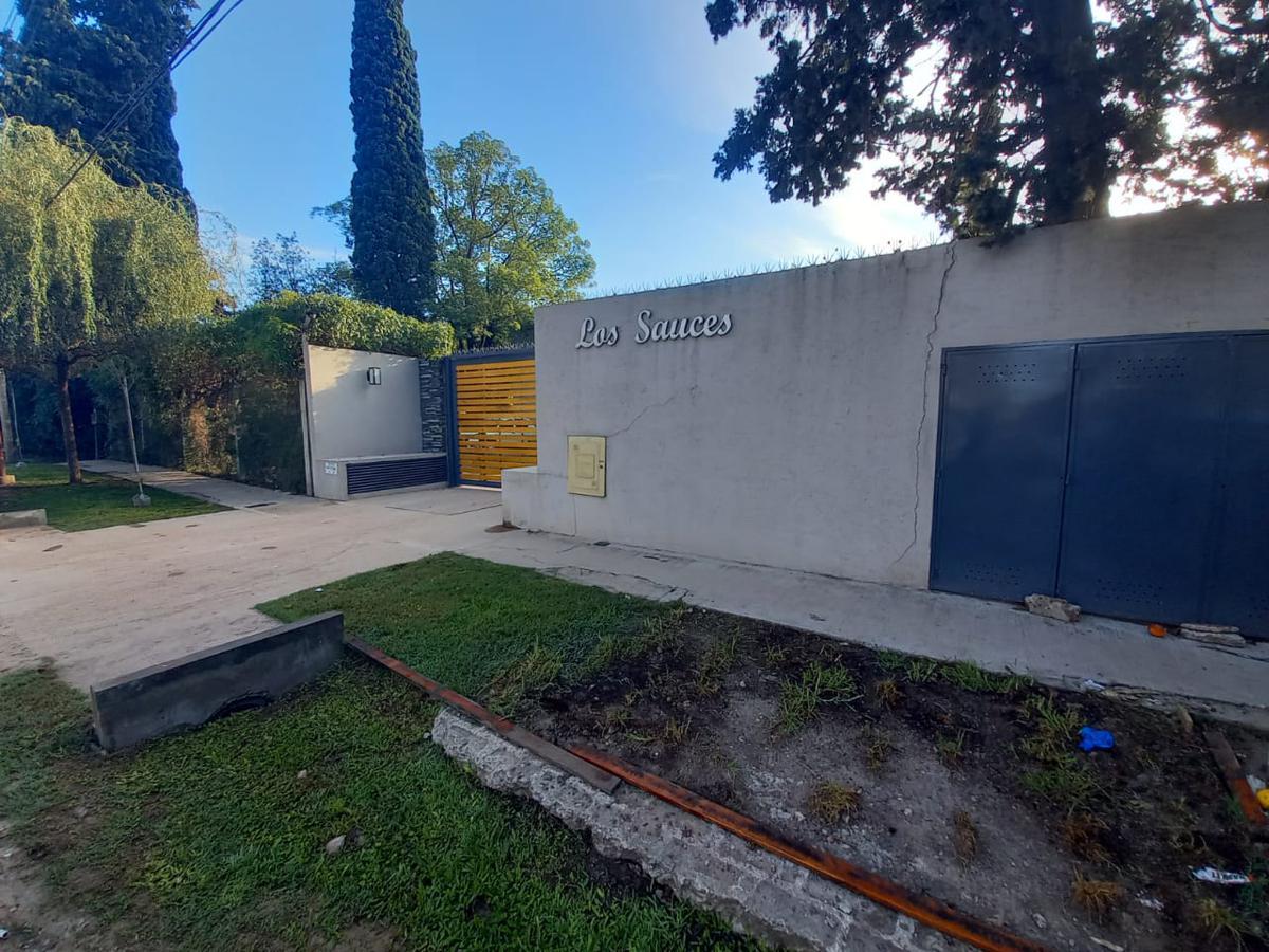 Foto Departamento en Venta en  Bella Vista,  San Miguel  Gorosito N°75 UF 21