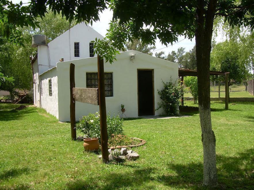 Foto Quinta en Venta en  Florencio Varela ,  G.B.A. Zona Sur  Calle al 1400