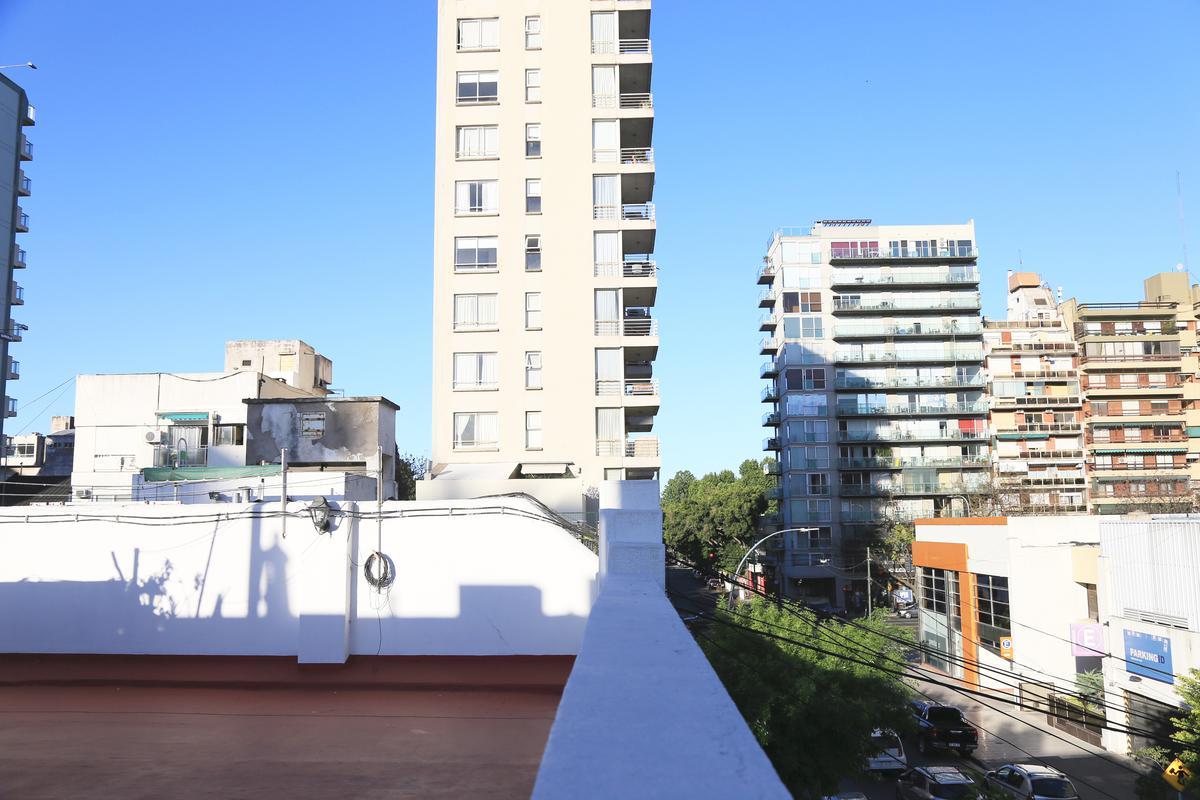 Foto PH en Venta en  Belgrano ,  Capital Federal  Mendoza al 1500