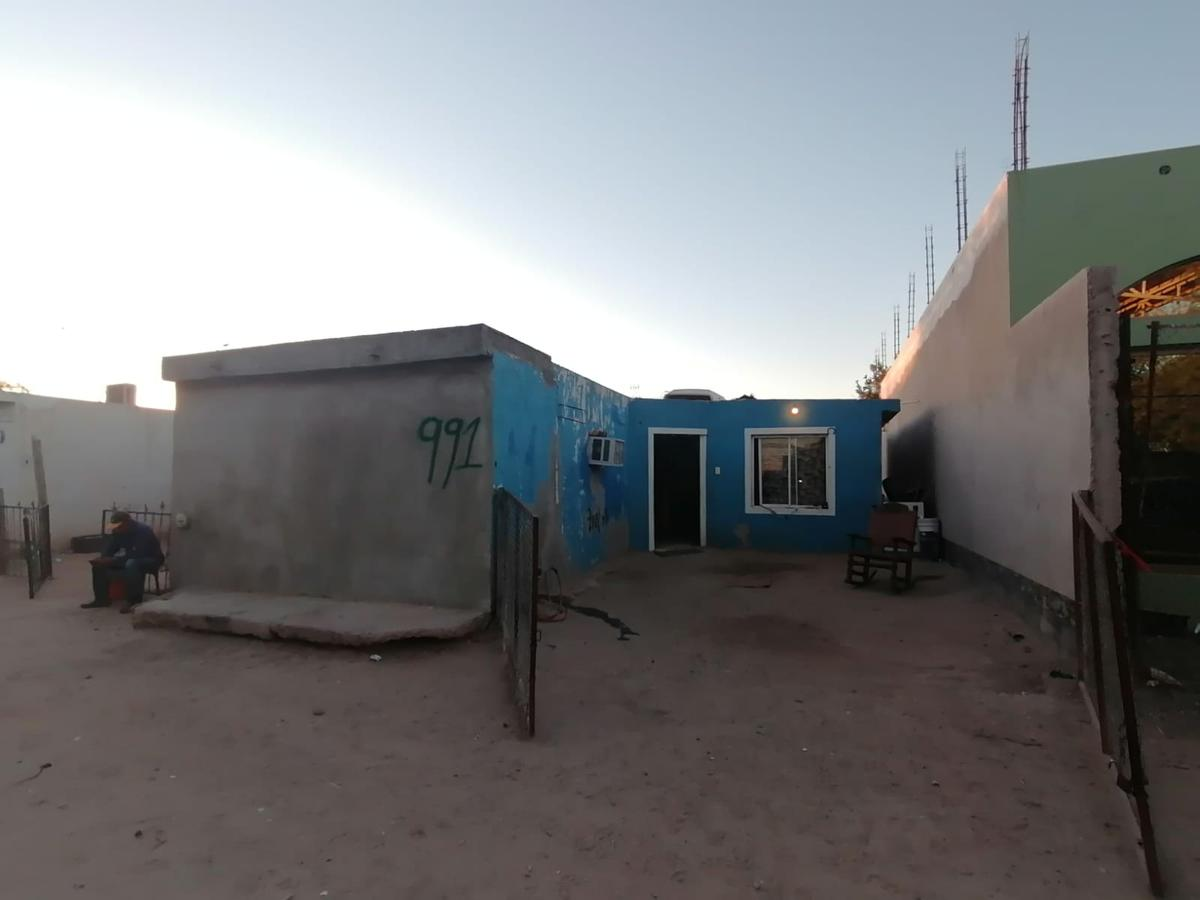 Foto Casa en Venta en  Unión de Ladrilleros,  Hermosillo  CASA EN VENTA EN COLONIA UNION DE LADRILLEROS, HERMOSILLO