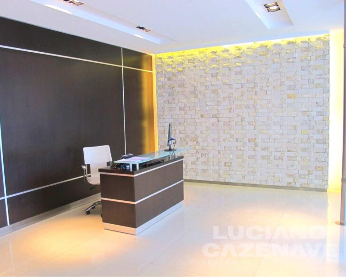 Foto Departamento en Alquiler en  Barracas ,  Capital Federal  AV. REG. DE PATRICIOS  al 200 - piso alto