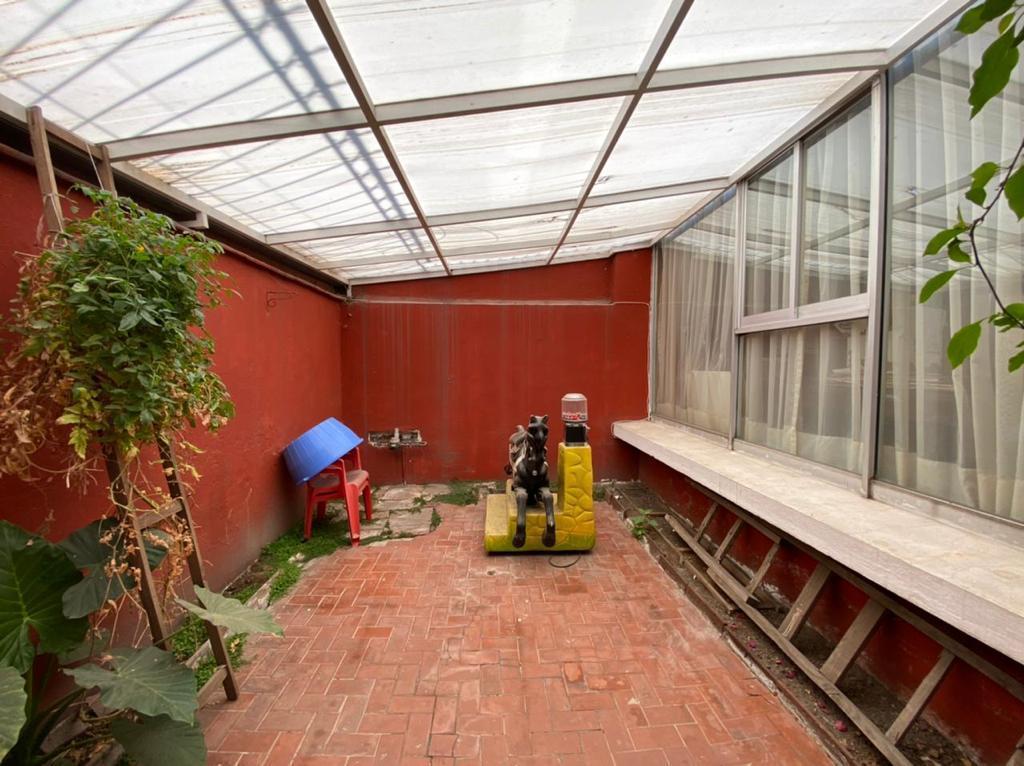 Foto Casa en Renta en  Colón,  Toluca  RENTA DE CASDA EN DESNIVELES CON RAMPA EN AV COLON TOLUCA