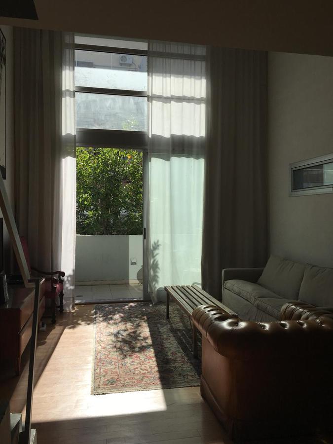 Foto Departamento en Alquiler |  en  Las Cañitas,  Palermo  Migueletes al 900