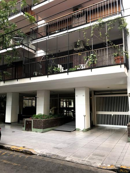 Foto Departamento en Alquiler en  Belgrano C,  Belgrano  Arcos 1953, 1 A, Caba
