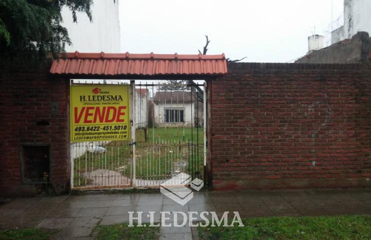 Foto Terreno en Venta en  Pinos De Anchorena,  Mar Del Plata  SAAVEDRA 4600
