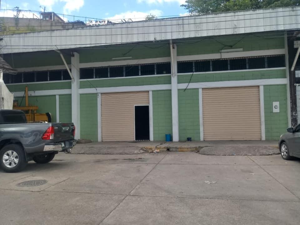 Foto Bodega Industrial en Venta en  Boulevard Fuerzas Armadas,  Tegucigalpa  Bodega En Renta Boulevard Fuerzas Armadas Tegucigalpa