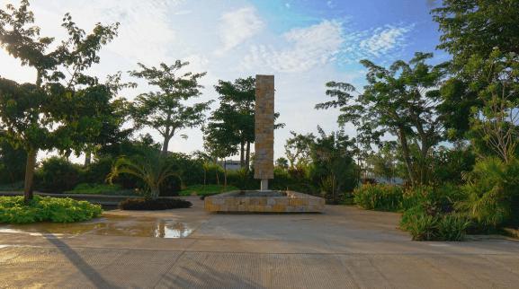 Foto Terreno en Venta en  Santa Gertrudis Copo,  Mérida  Lotes residenciales en privada exclusiva Norte de Merida
