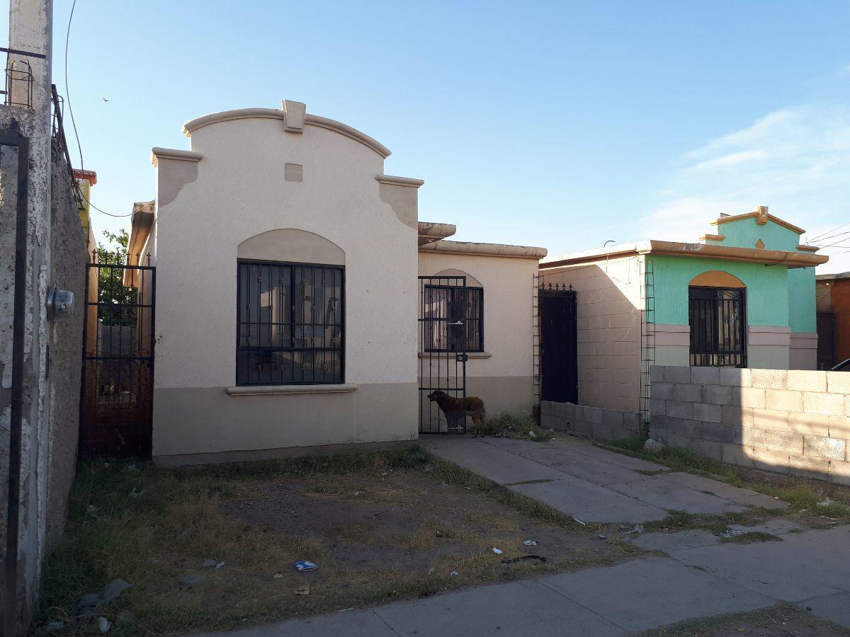 Foto Casa en Venta en  Fraccionamiento Villa Del Real,  Hermosillo  Casa en venta en Villas del Real al Norponiente de Hermosillo, Sonora