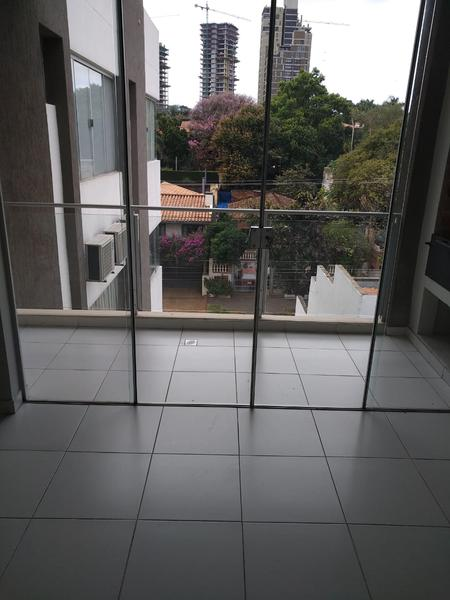 Foto Departamento en Alquiler en  Mburucuya,  Santisima Trinidad  Zona Mburucuya
