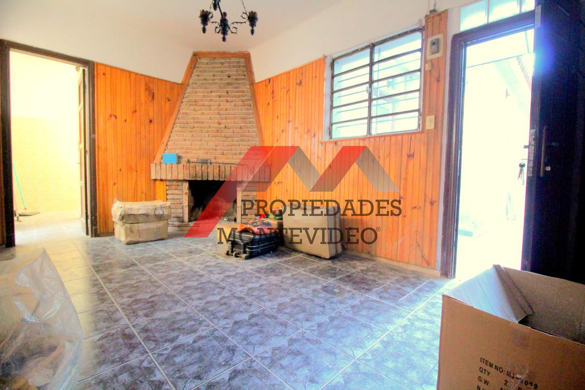 Foto Apartamento en Venta en  La Blanqueada ,  Montevideo  La Blanqueada, Grl Urquiza al 2800
