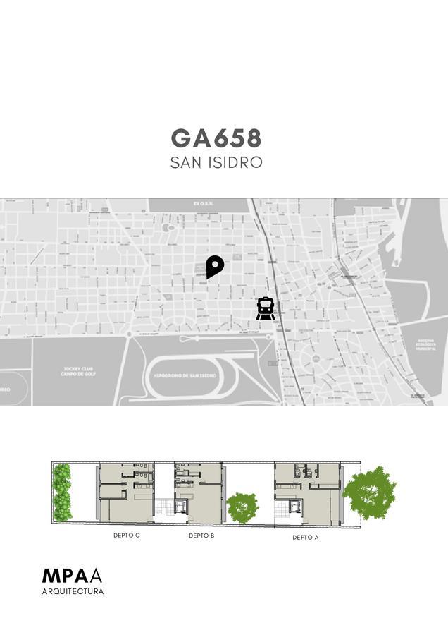 Departamento - San Isidro-1