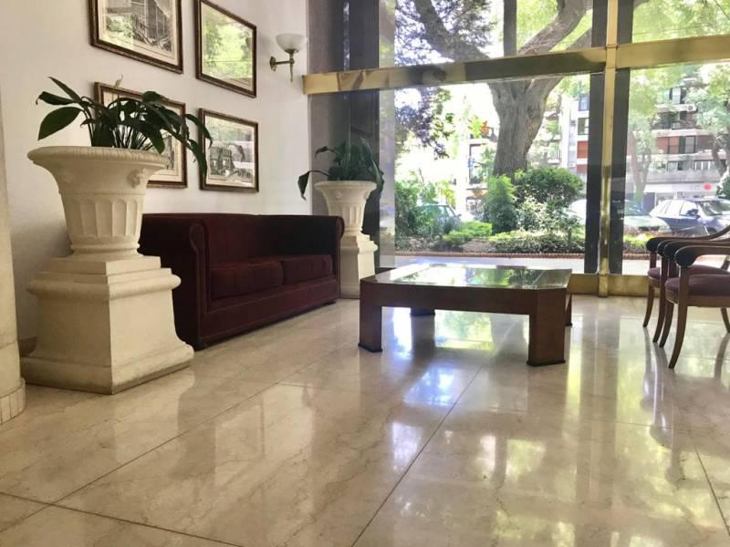 Foto Departamento en Alquiler | Venta en  Palermo Chico,  Palermo  Av. Libertador al 2700