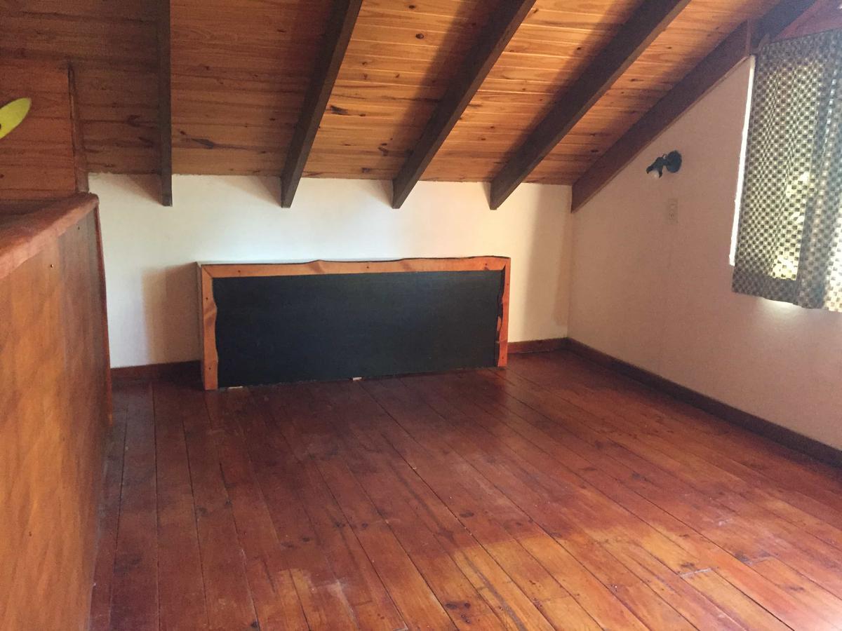 Foto PH en Venta en  Parque Playa Serena,  San Carlos De Bariloche  Rio Manso 315-frente