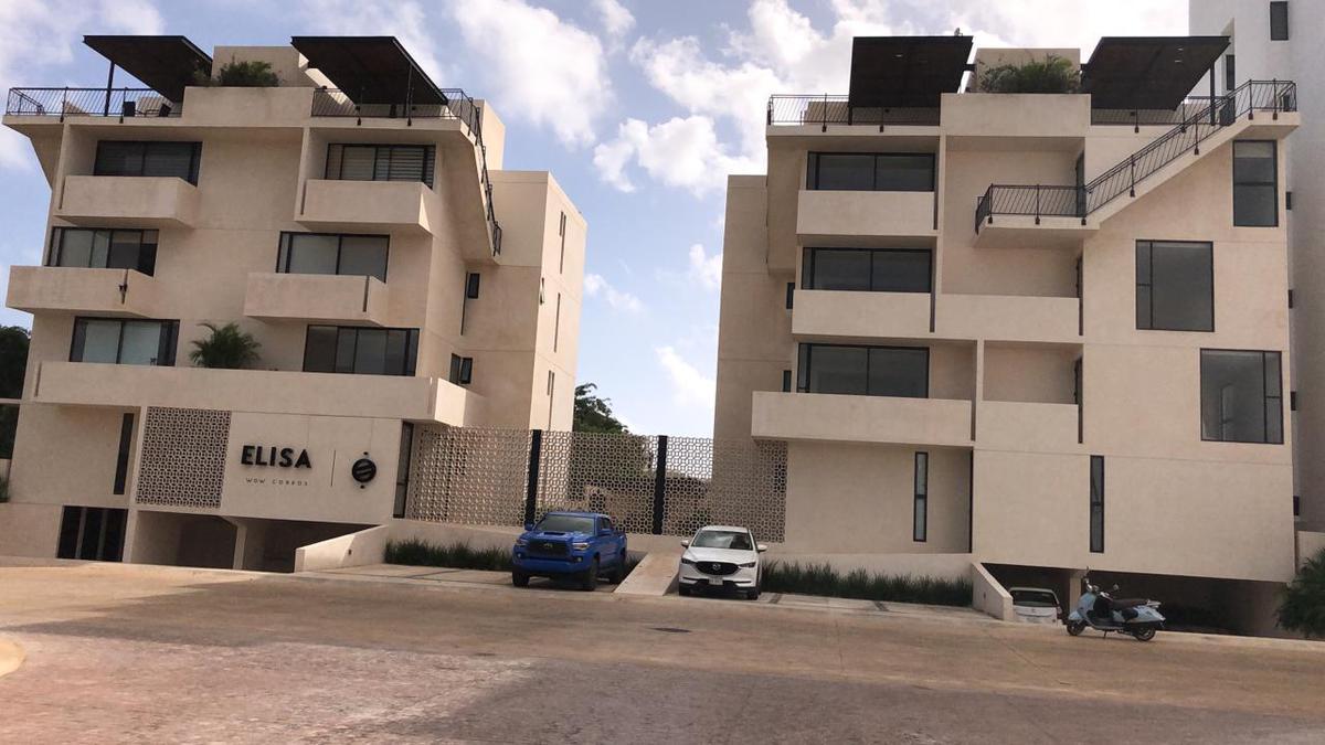 Foto Departamento en Renta en  Arbolada,  Cancún  TOWN HOUSE EN RENTA EN CANCUN EN ELISA/ARBOLADA BY CUMBRES
