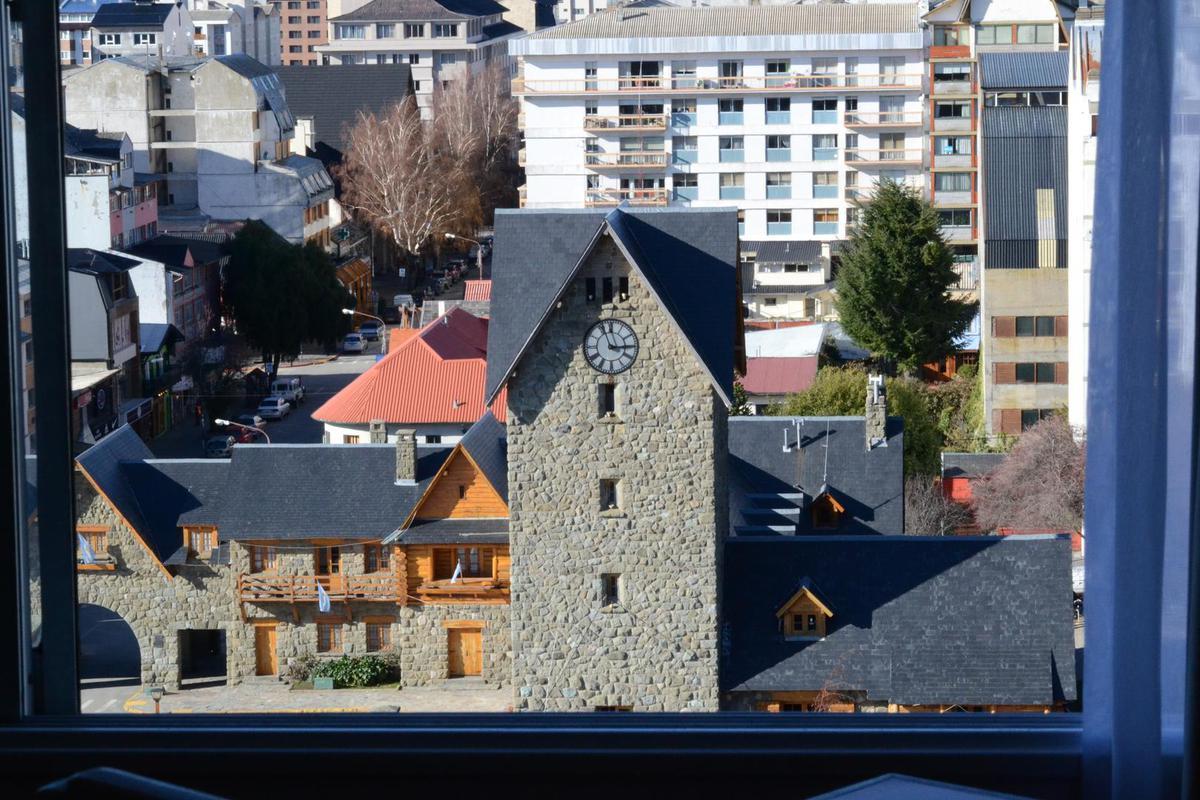 Foto Departamento en Venta en  Centro,  San Carlos De Bariloche  San Martin al 100 - Piso 7