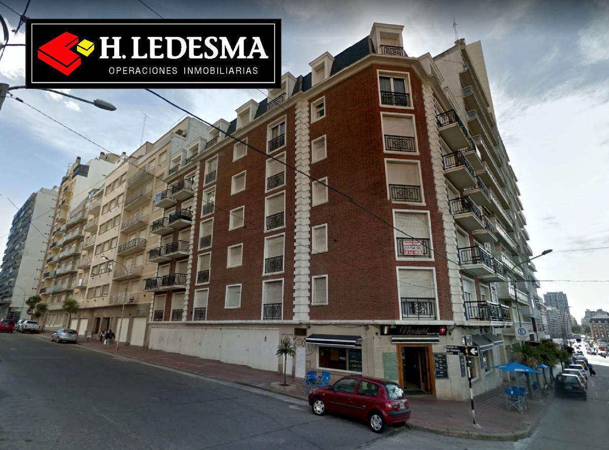 Foto Departamento en Venta en  Torreon,  Mar Del Plata  BOLIVAR 1300