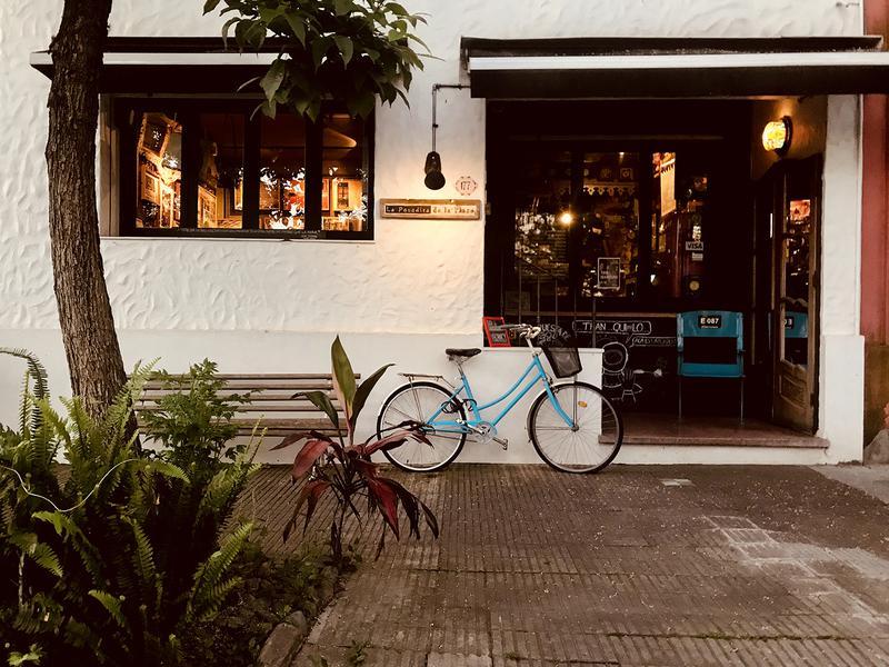 Foto Hotel en Venta en  Colonia del Sacramento ,  Colonia  Exclusiva propiedad en el corazón del Barrio Histórico