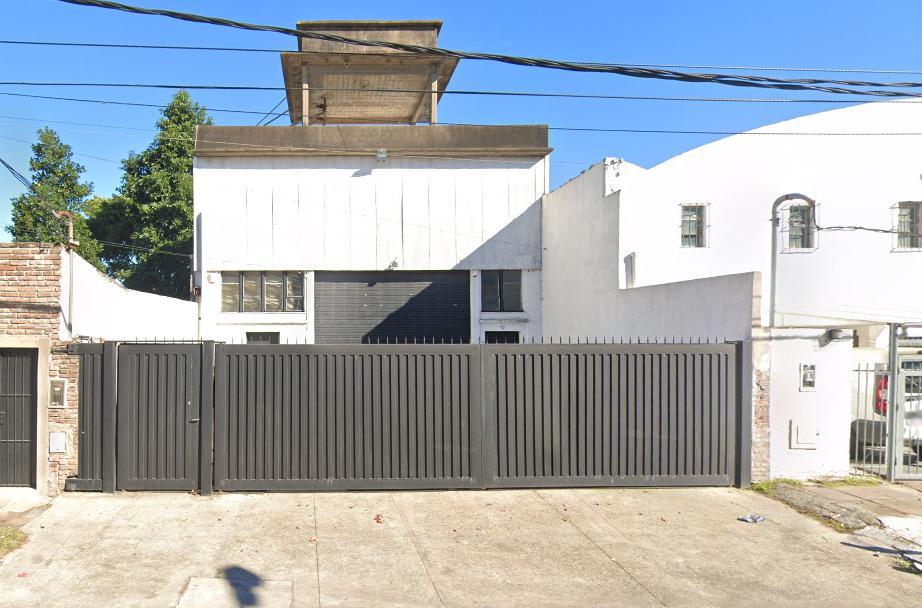 Depósito - Victoria- San Fernando-2