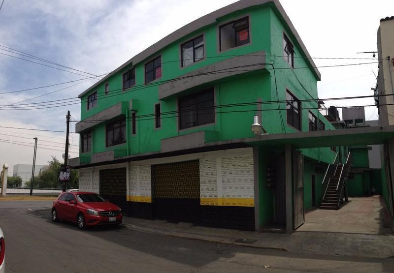 Foto Edificio Comercial en Venta en  Toluca ,  Edo. de México  EDIFICIO EN VENTA