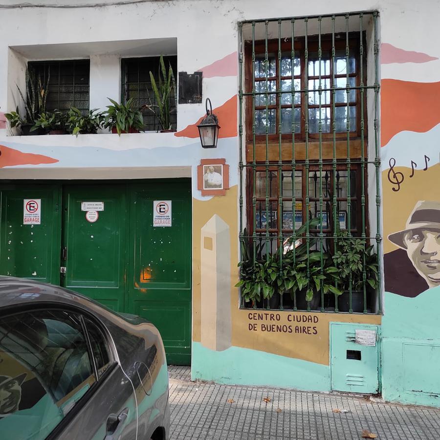 Foto Local en Venta en  Abasto ,  Capital Federal  tucuman al 3200