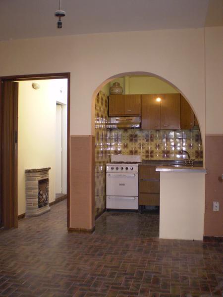 Foto PH en Venta en  Villa Lugano ,  Capital Federal  3 Amb Casa PH Larrazábal y Santander