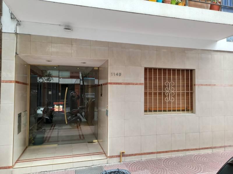Foto Departamento en Venta en  Villa Crespo ,  Capital Federal  Lambare  al 1100 1ero. 2 amb. Sup. 31 m2.Por m2. usd 2097