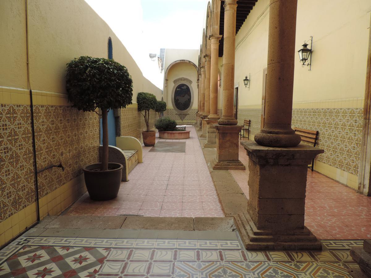 Foto Casa en Venta en  Centro,  León  Casa de un piso en Justo Sierra, Centro, León