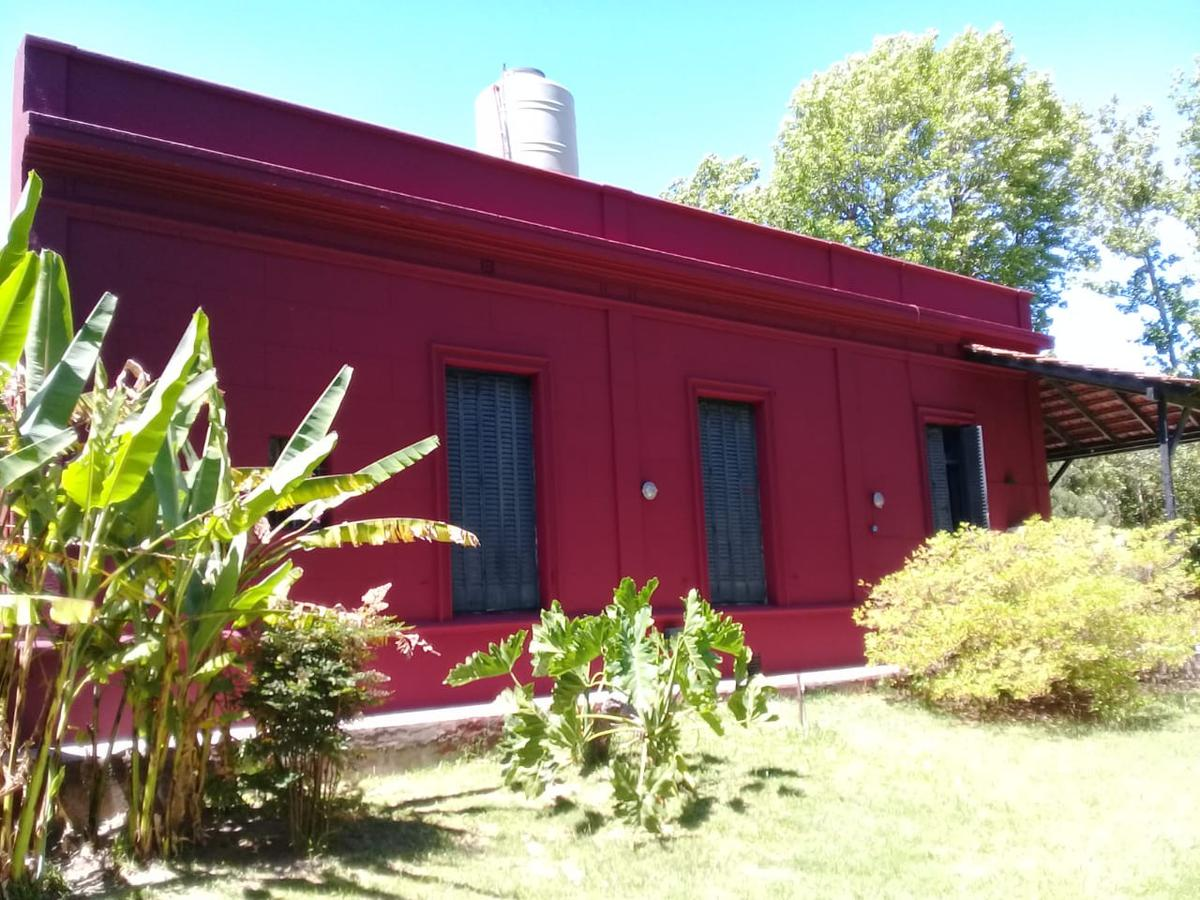 Foto Casa en Alquiler temporario en  Tigre ,  G.B.A. Zona Norte  Hermosa Casa al rio Reconquista en Tigre, 3 dorm alquiler vacacional
