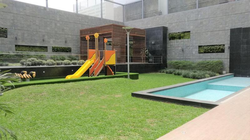 Foto Departamento en Venta   Alquiler en  San Isidro,  Lima  CALLE LOS CASTAÑÓS 310