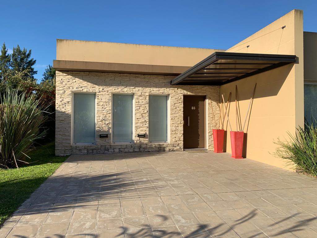 Foto Casa en Venta en  Canning,  Canning (Ezeiza)  Ruta 58 km. 11,5 Canning