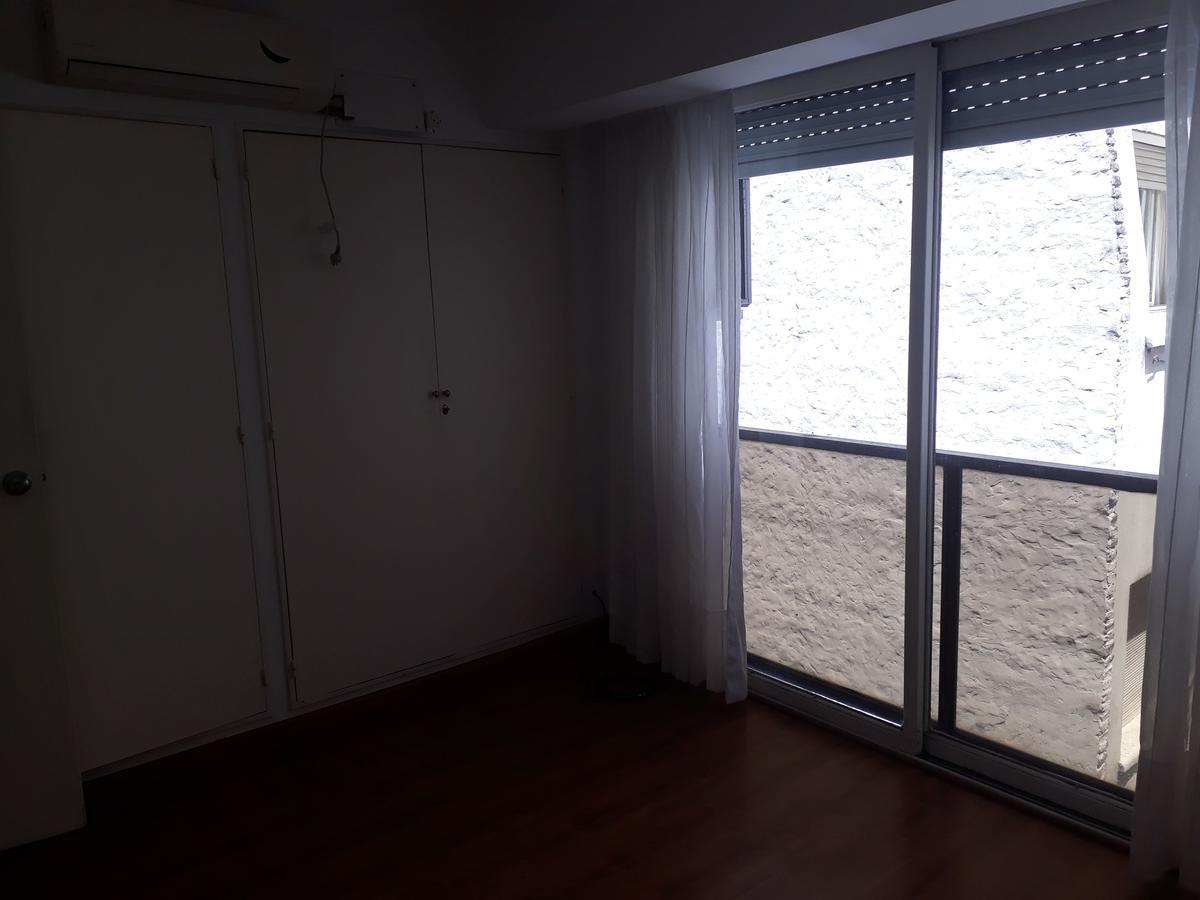 Foto Departamento en Alquiler en  Barrio Norte ,  Capital Federal  Cerrito al 1200