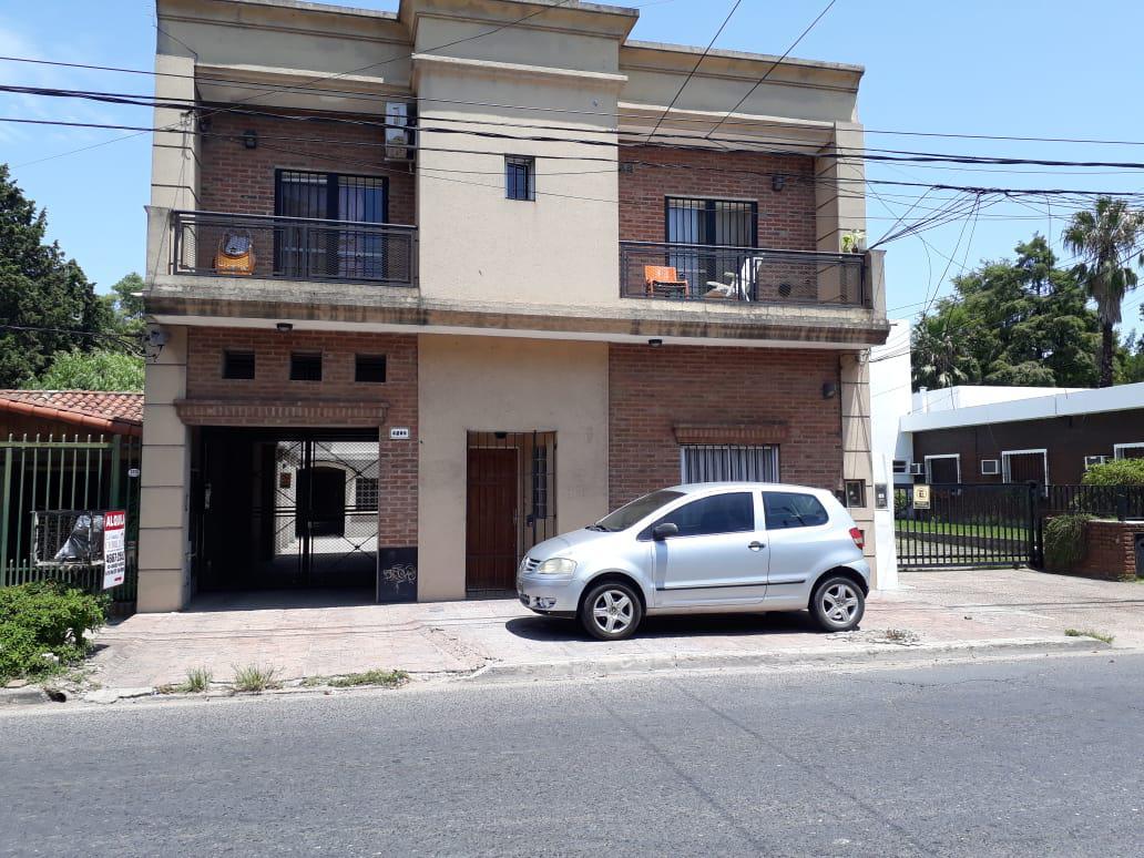 Foto Departamento en Alquiler en  San Miguel,  San Miguel  Gaspar Campos al 3200
