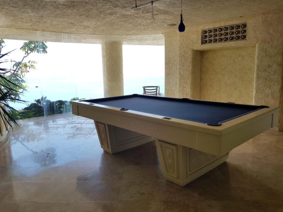 Foto Casa en Renta temporal en  Fraccionamiento Las Brisas,  Acapulco de Juárez          Villa Renta Vacacional