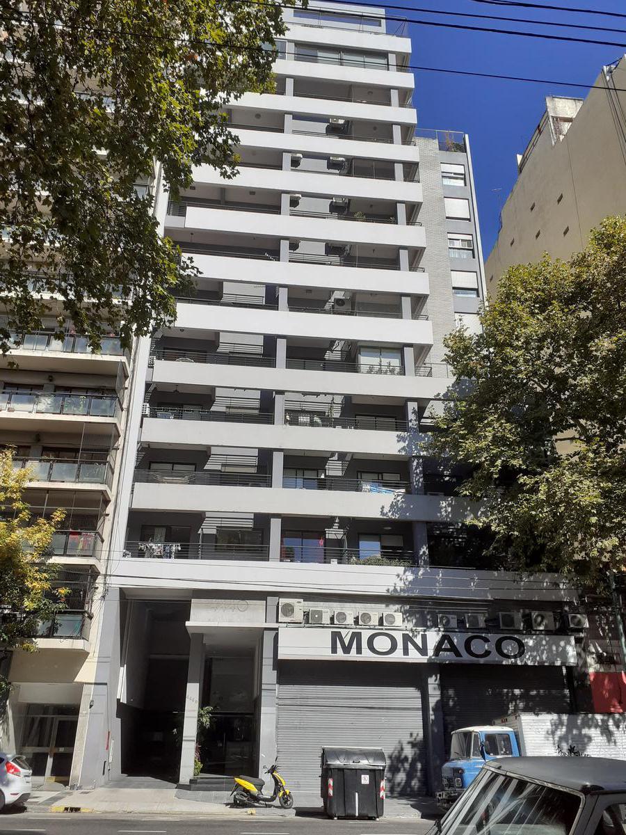 Foto Departamento en Venta en  Almagro ,  Capital Federal  Av Corrientes al 4400 PISO 2 D