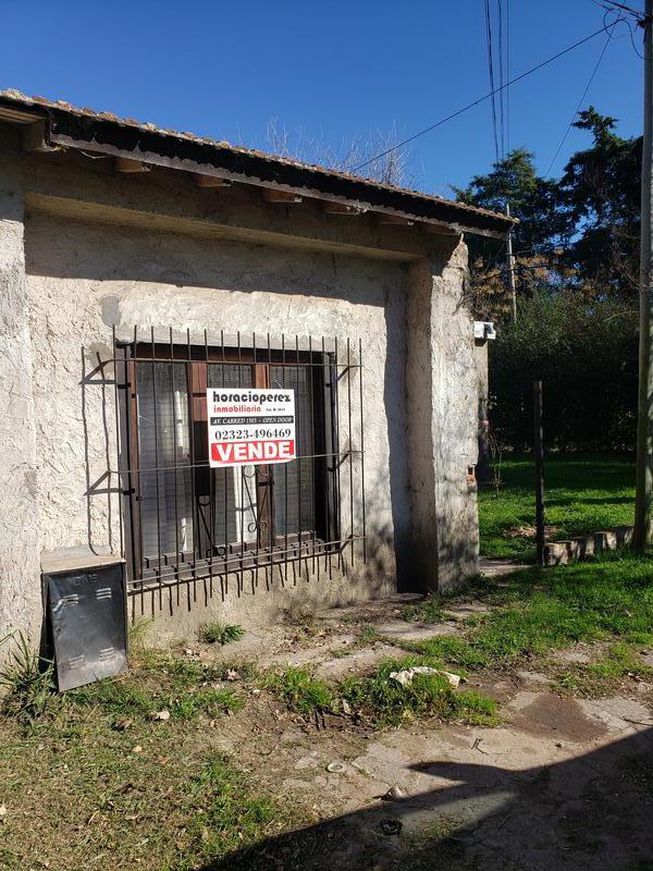 Foto Casa en Venta en  Open Door,  Lujan  Open  Door, casa en VENTA Guadalupe 1715