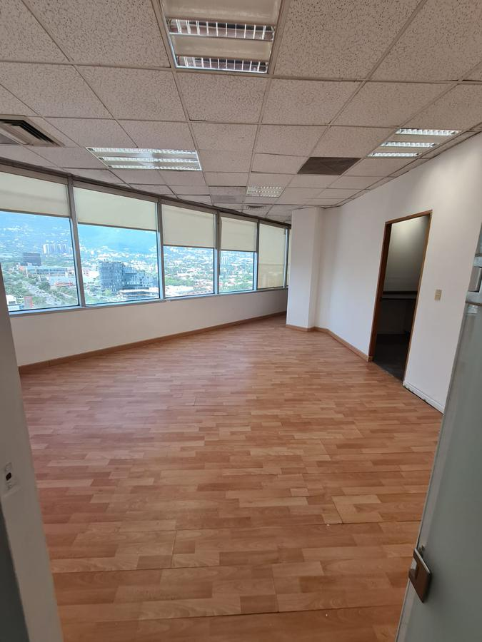 Foto Oficina en Renta en  Valle Del Campestre,  San Pedro Garza Garcia  Torre ALTA