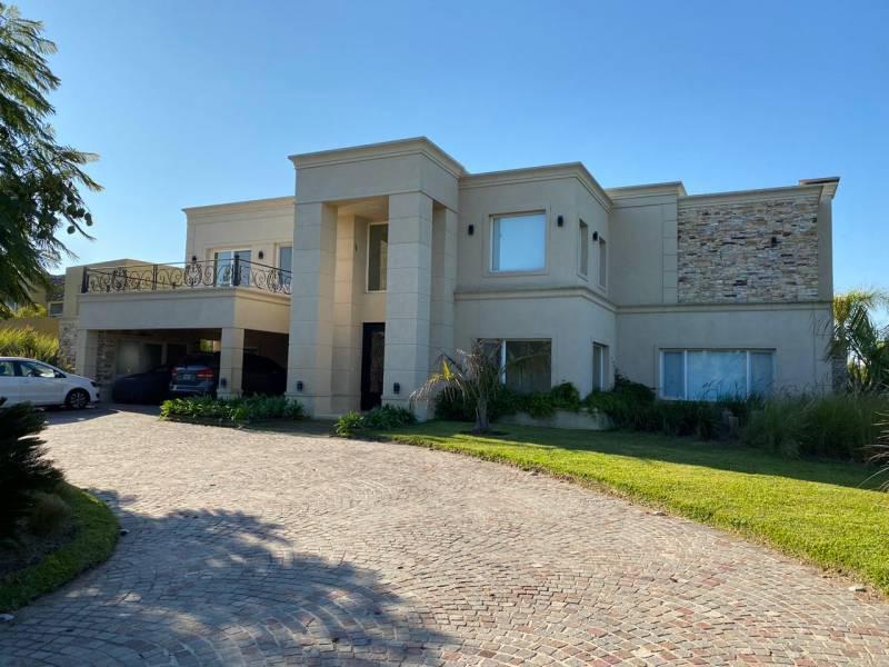 Foto Casa en Venta en  El Yacht ,  Nordelta  El Yacht al 100