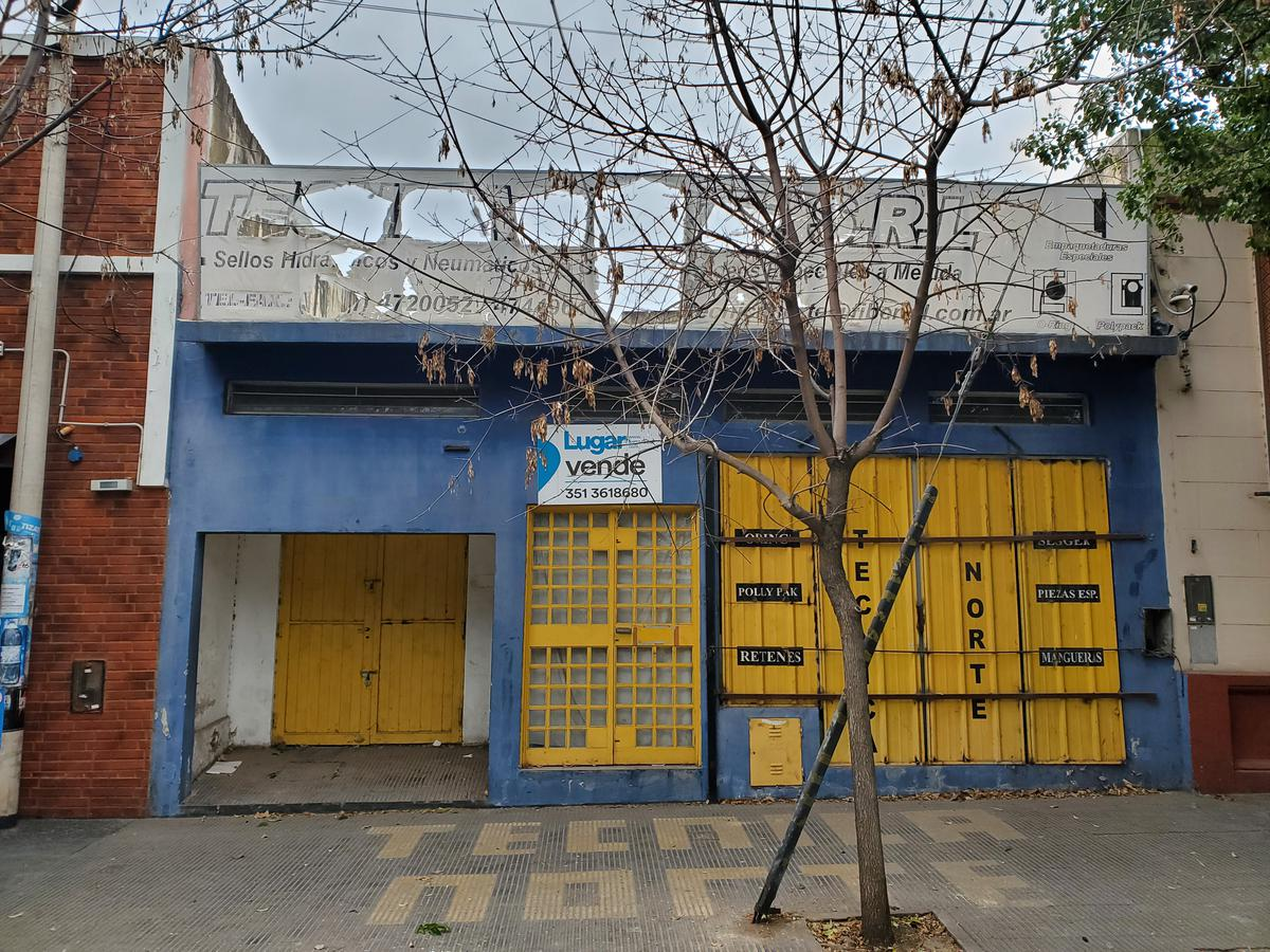 Foto Local en Alquiler en  Alta Cordoba,  Cordoba  Jeronimo Luis de Cabrera al 1000