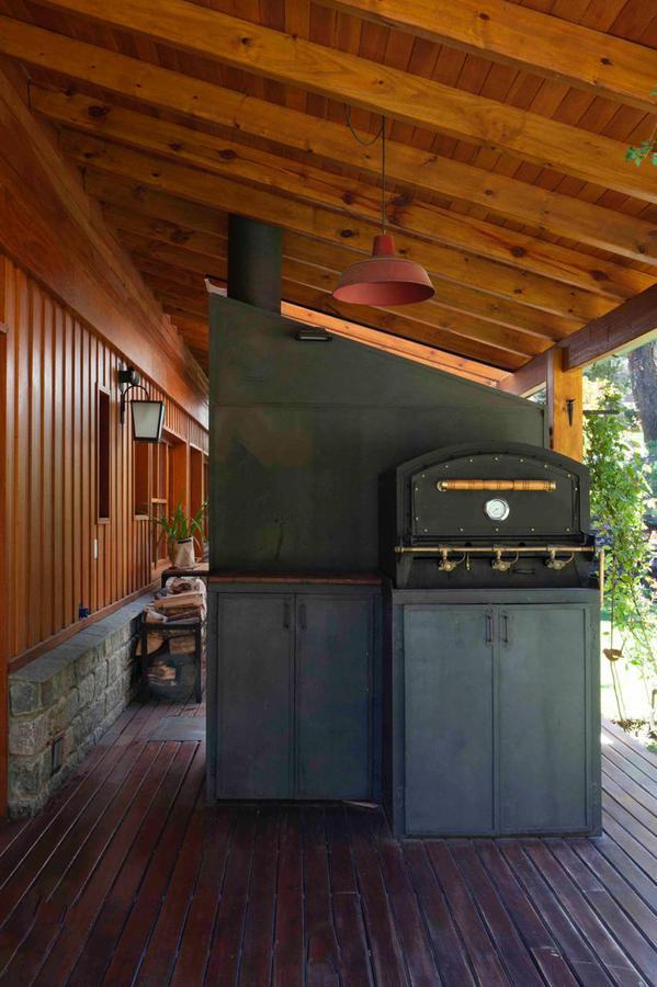 Foto Casa en Venta en  Arelauquen,  Bariloche  Arelauquen B17