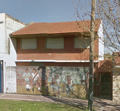 Foto Local en Venta en  Banfield Oeste,  Banfield  Larroque 1632/34