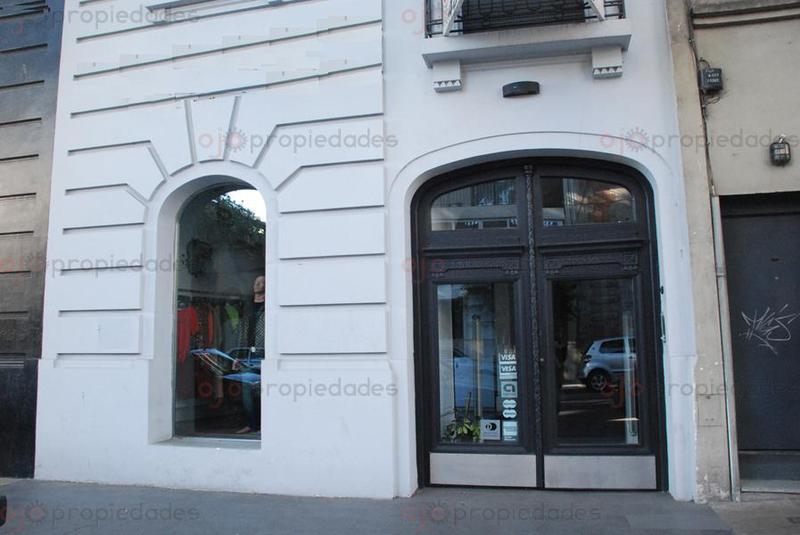 Foto Oficina en Alquiler en  Palermo Soho,  Palermo  GORRITI entre THAMES y URIARTE