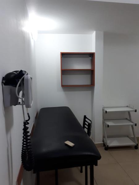 Foto Oficina en Alquiler en  Jose Clemente Paz ,  G.B.A. Zona Norte  Gaspar Campos y al 100