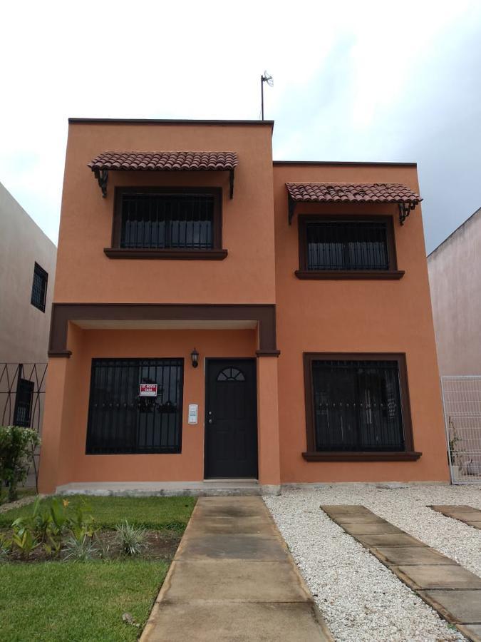 Foto Casa en Renta en  Mérida ,  Yucatán  RENTA CASA GRAN SANTA FE