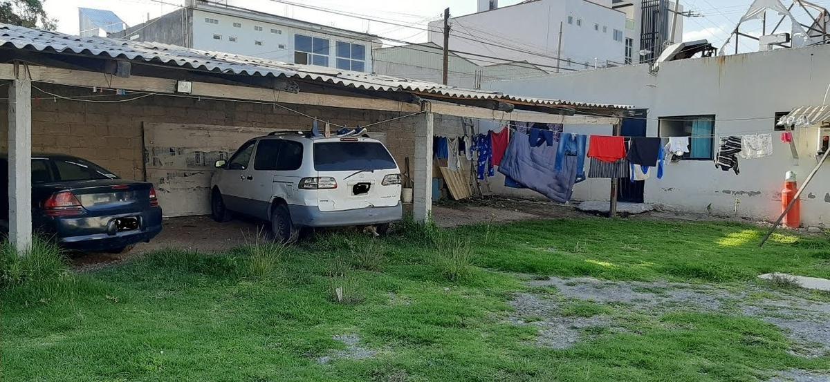 Foto Terreno en Venta en  San Mateo,  Toluca  SE VENDE TERRENO EN SAN MATEO ATENCO TOLUCA MEX