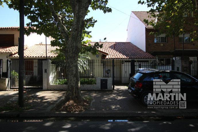Foto Casa en Venta en  Mart.-Santa Fe/Fleming,  Martinez  EDISON al 1500